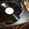 Inside a Telefunken S600 turntable