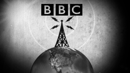 BBC Logo and tower