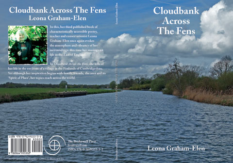 Post image for Cloudbank Across the Fens