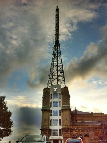 Post image for 75 Years of BBC Television