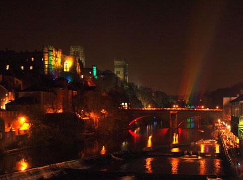Lumiere - A Festival of Light